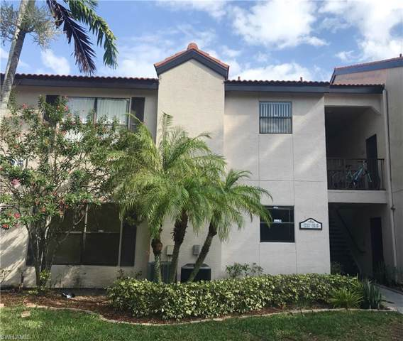 2154 Arbour Walk Cir #2516, Naples, FL 34109 (MLS #220005327) :: Sand Dollar Group