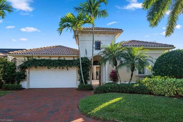 9150 Torrefino Ct, Naples, FL 34109 (MLS #220005337) :: Clausen Properties, Inc.