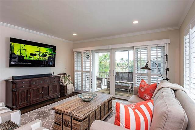 4160 Crayton Rd 5A, Naples, FL 34103 (MLS #220005342) :: Clausen Properties, Inc.