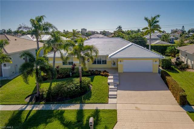 1020 Valley Ave, Marco Island, FL 34145 (MLS #220005435) :: Clausen Properties, Inc.
