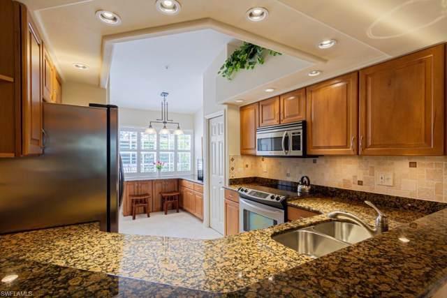 28080 Cavendish Ct #2011, Bonita Springs, FL 34135 (MLS #220005446) :: The Keller Group