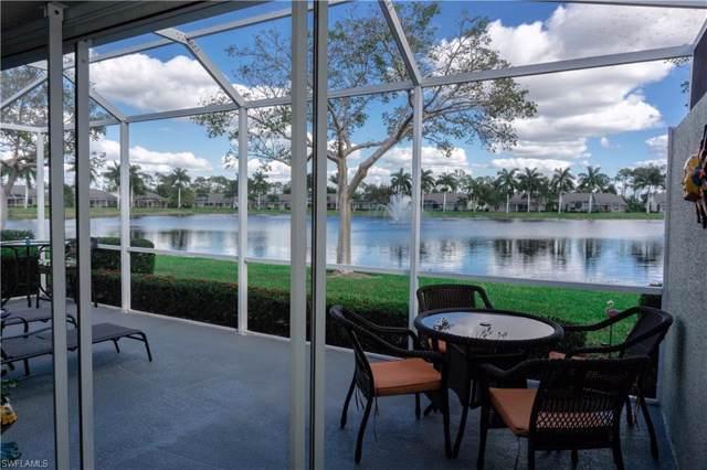 5621 Greenwood Cir #96, Naples, FL 34112 (#220005454) :: The Dellatorè Real Estate Group