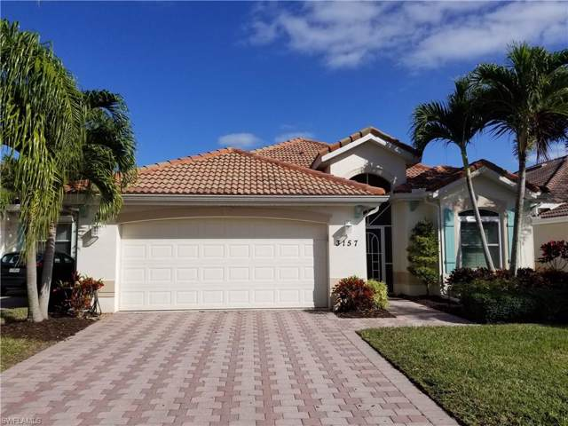 3157 Sundance Cir, Naples, FL 34109 (#220005484) :: The Dellatorè Real Estate Group