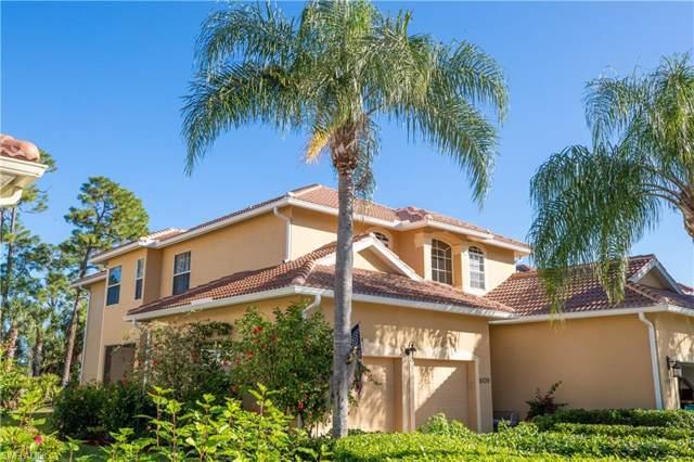 8539 Chase Preserve Dr #202, Naples, FL 34113 (#220005514) :: The Dellatorè Real Estate Group