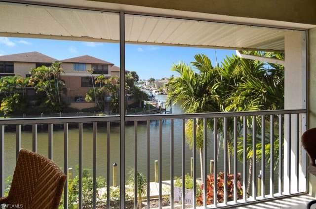 1200 Cherrystone Ct A205, Naples, FL 34102 (MLS #220005530) :: Palm Paradise Real Estate