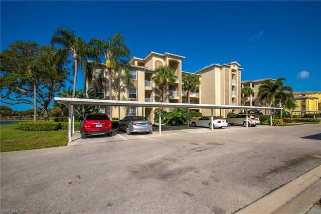 9500 Highland Woods Blvd #108, Bonita Springs, FL 34135 (#220005537) :: Jason Schiering, PA