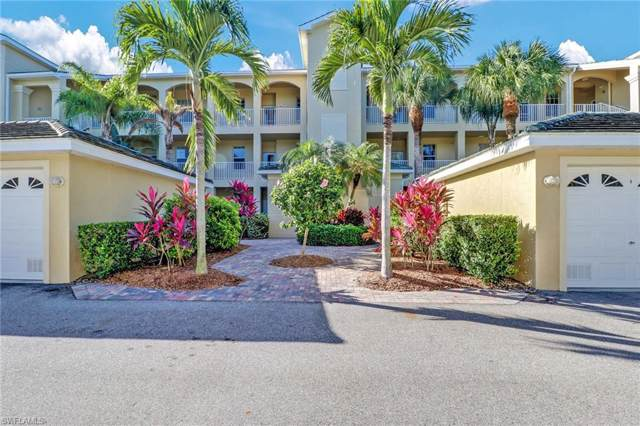 3461 Pointe Creek Ct #203, Bonita Springs, FL 34134 (MLS #220005562) :: Clausen Properties, Inc.