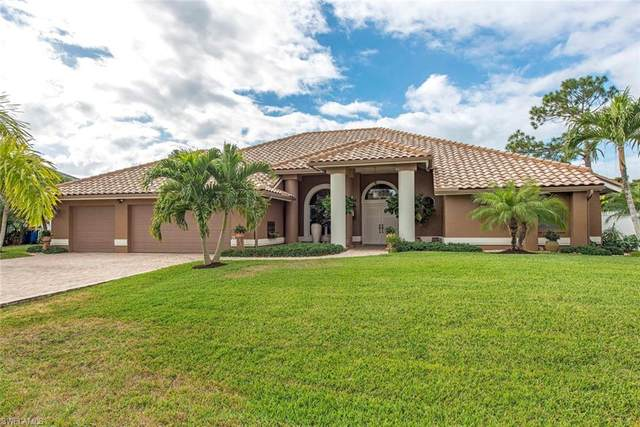 28362 Tasca Dr, Bonita Springs, FL 34135 (#220005604) :: Caine Premier Properties
