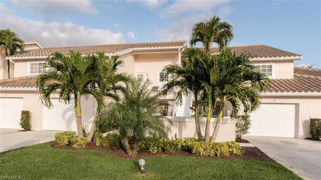 333 Sunrise Cay #9, Naples, FL 34114 (MLS #220005656) :: Clausen Properties, Inc.