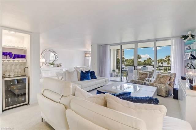 10851 Gulf Shore Dr #104, Naples, FL 34108 (MLS #220005658) :: Clausen Properties, Inc.