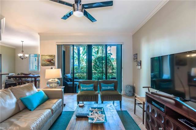 1005 Sandpiper St N C-102, Naples, FL 34102 (#220005668) :: The Dellatorè Real Estate Group