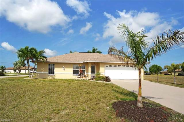 1000 NW 35th Ave, Cape Coral, FL 33993 (MLS #220005670) :: Clausen Properties, Inc.