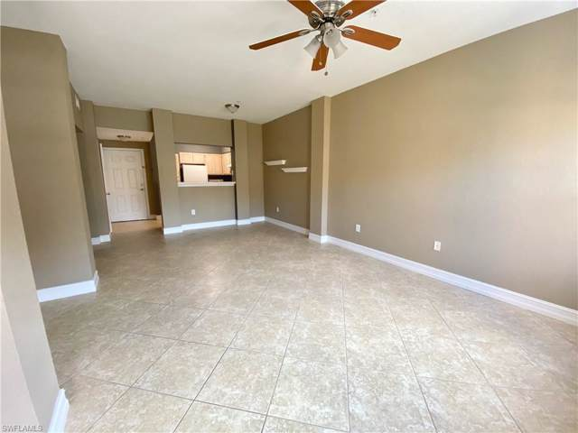 23710 Walden Center Dr #110, Estero, FL 34134 (MLS #220005671) :: #1 Real Estate Services