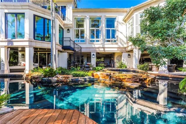 3675 Gordon Dr, Naples, FL 34102 (MLS #220005684) :: Clausen Properties, Inc.