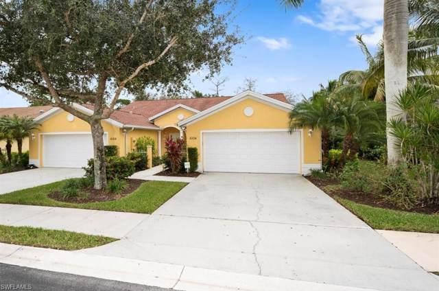 6104 Mandalay Cir #65, Naples, FL 34112 (MLS #220005714) :: Clausen Properties, Inc.