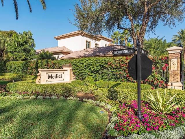 15212 Medici Way, Naples, FL 34110 (MLS #220005763) :: Palm Paradise Real Estate