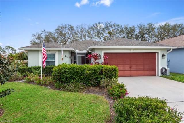 230 Stanhope Cir, Naples, FL 34104 (MLS #220005776) :: Clausen Properties, Inc.
