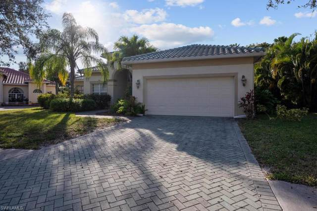 8452 Laurel Lakes Blvd, Naples, FL 34119 (MLS #220005783) :: #1 Real Estate Services