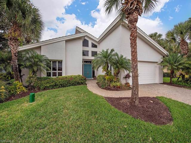 433 Crestwood Ln, Naples, FL 34113 (MLS #220005805) :: Clausen Properties, Inc.