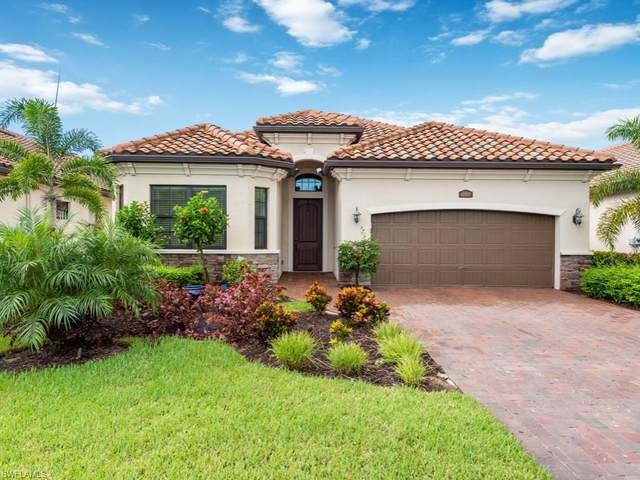 12832 Kinross Ln, Naples, FL 34120 (#220005822) :: Southwest Florida R.E. Group Inc