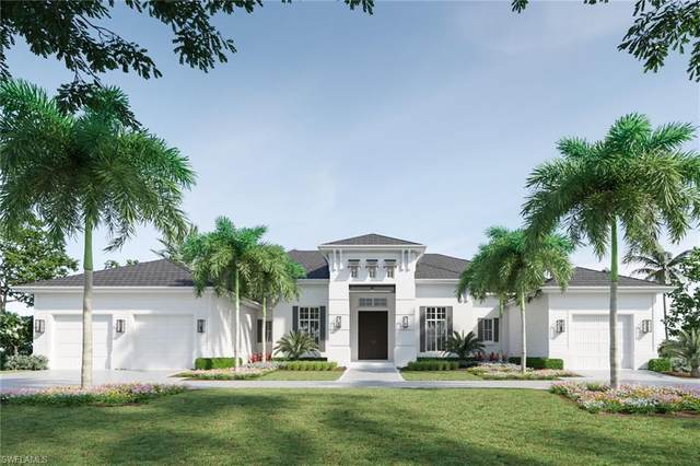 1670 Crayton Rd, Naples, FL 34102 (#220005827) :: Equity Realty
