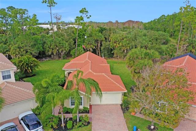 1309 Triandra Ln, Naples, FL 34119 (MLS #220005841) :: Clausen Properties, Inc.