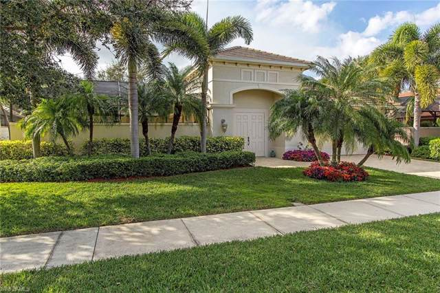 5070 Rustic Oaks Cir, Naples, FL 34105 (#220005847) :: The Dellatorè Real Estate Group