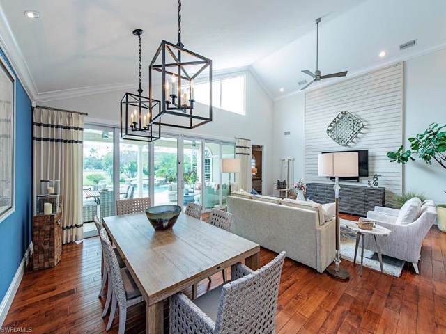 188 Via Napoli, Naples, FL 34105 (MLS #220005850) :: Palm Paradise Real Estate