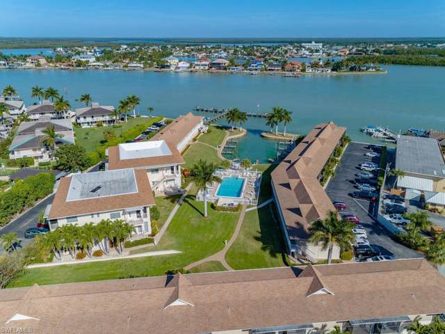 850 Palm St C5, Marco Island, FL 34145 (MLS #220005914) :: Clausen Properties, Inc.