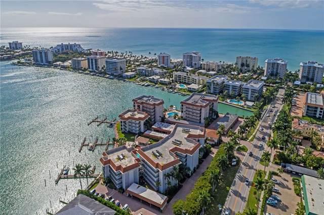 222 Harbour Dr #306, Naples, FL 34103 (MLS #220005930) :: Clausen Properties, Inc.