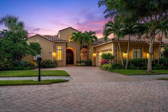 2079 Torino Way, Naples, FL 34105 (MLS #220005932) :: Sand Dollar Group
