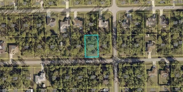 3202 20th St W, Lehigh Acres, FL 33971 (MLS #220005972) :: Clausen Properties, Inc.