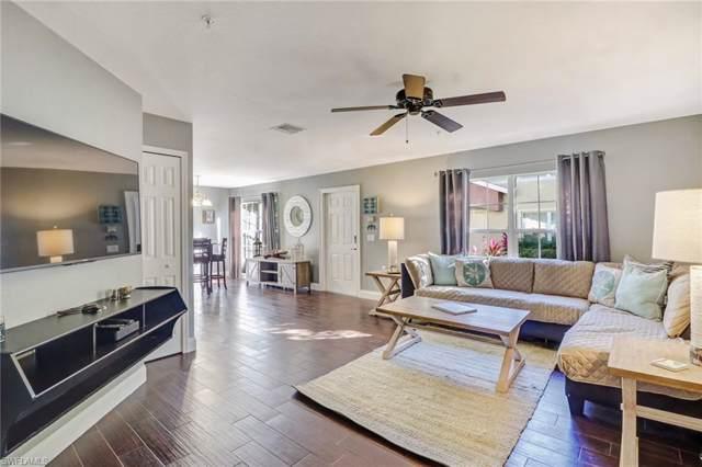9064 Gervais Cir #110, Naples, FL 34120 (MLS #220006013) :: Clausen Properties, Inc.