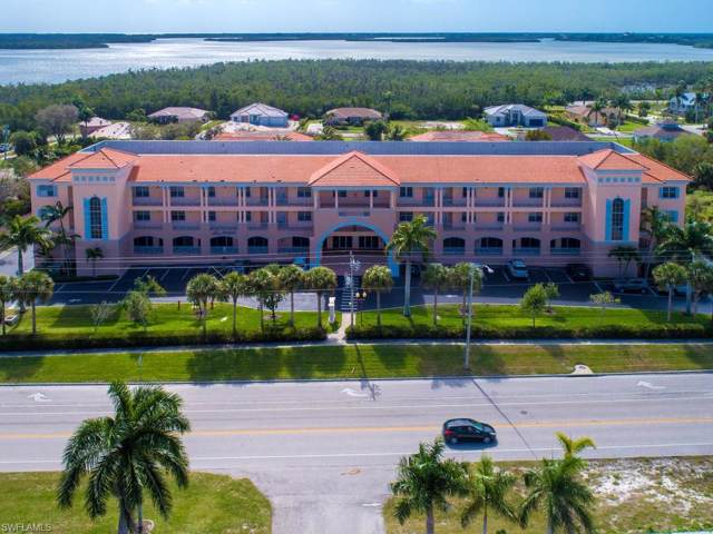 1857 San Marco Rd A-307, Marco Island, FL 34145 (MLS #220006072) :: Palm Paradise Real Estate