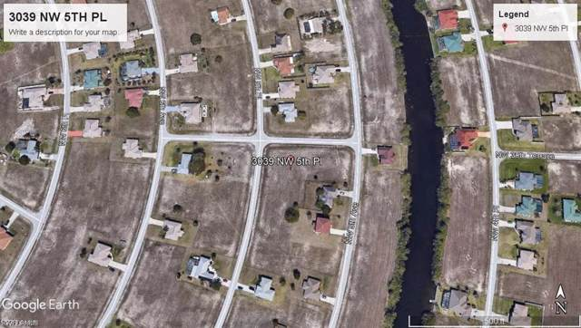 3039 NW 5th Pl, Cape Coral, FL 33993 (MLS #220006094) :: Sand Dollar Group