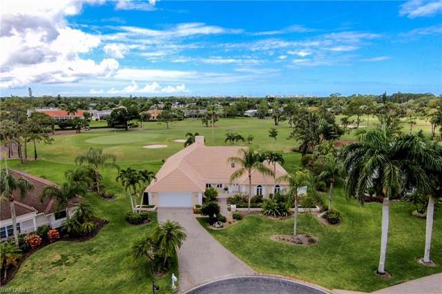 2012 Prince Dr, Naples, FL 34110 (MLS #220006110) :: Sand Dollar Group