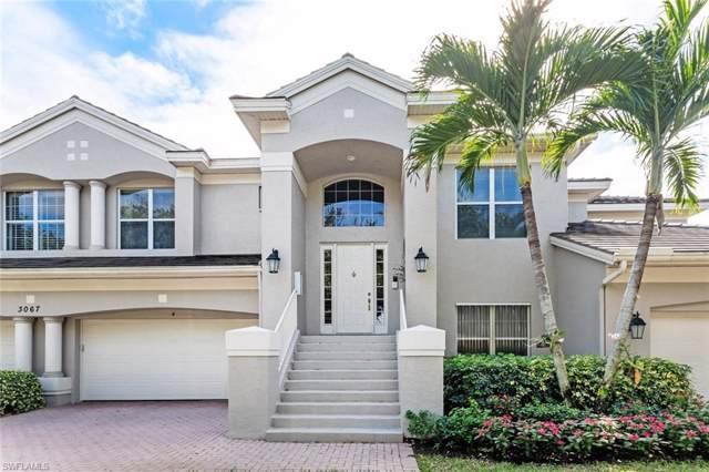3067 Lancaster Dr 5-4, Naples, FL 34105 (MLS #220006143) :: Clausen Properties, Inc.