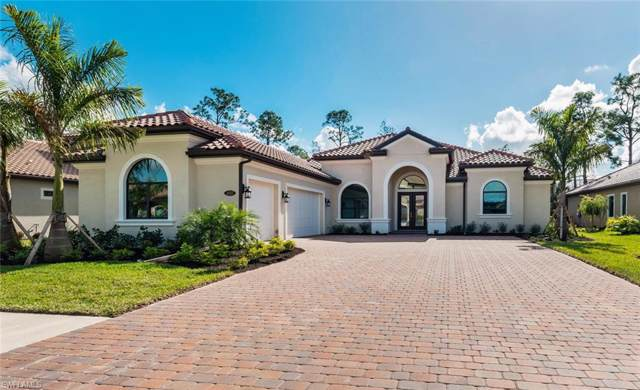 1455 Mockingbird Dr, Naples, FL 34120 (MLS #220006157) :: Palm Paradise Real Estate