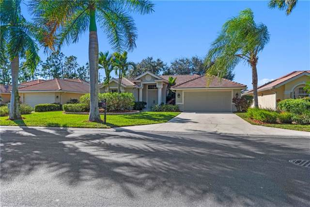 1027 Tivoli Ln, Naples, FL 34104 (MLS #220006168) :: Clausen Properties, Inc.