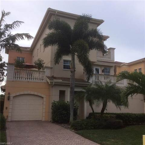 588 Avellino Isles Cir #201, Naples, FL 34119 (MLS #220006178) :: Palm Paradise Real Estate
