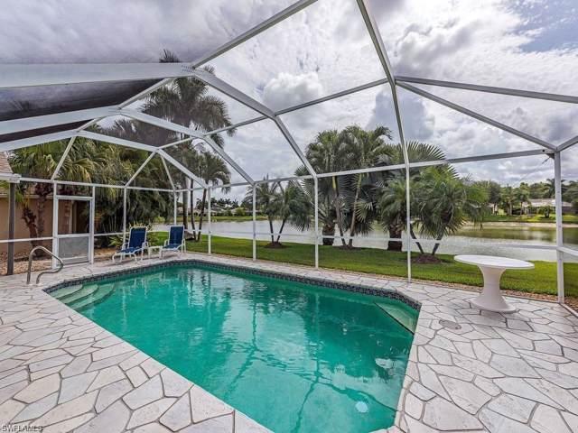 914 Marble Dr, Naples, FL 34104 (MLS #220006184) :: Clausen Properties, Inc.