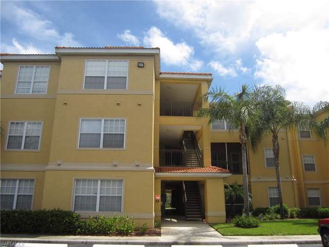 23600 Walden Center Dr #105, Estero, FL 34134 (MLS #220006203) :: Clausen Properties, Inc.