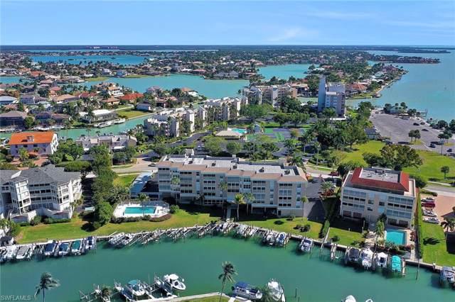 900 Collier Ct #306, Marco Island, FL 34145 (MLS #220006205) :: Clausen Properties, Inc.