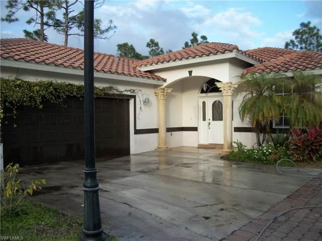 1360 13th St SW, Naples, FL 34117 (MLS #220006220) :: The Keller Group