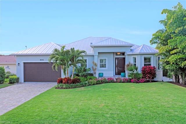 404 Panay Ave, Naples, FL 34113 (MLS #220006223) :: Palm Paradise Real Estate