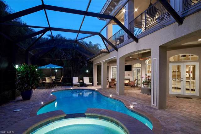 575 Turtle Hatch Rd, Naples, FL 34103 (MLS #220006253) :: Sand Dollar Group