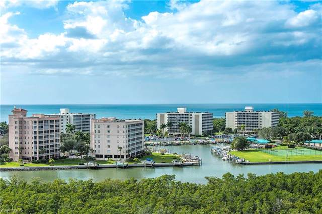 300 Dunes Blvd #1006, Naples, FL 34110 (MLS #220006278) :: Palm Paradise Real Estate