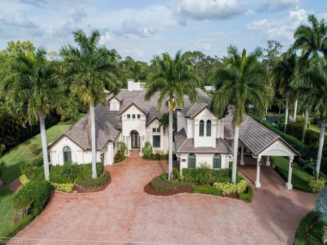 508 Carica Rd, Naples, FL 34108 (MLS #220006295) :: Palm Paradise Real Estate