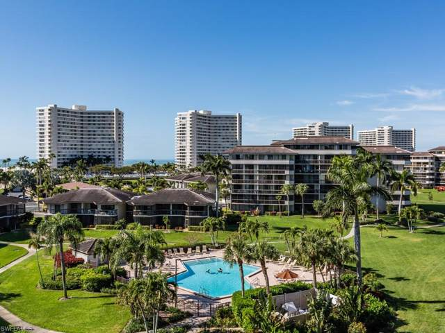 693 Seaview Ct A-611, Marco Island, FL 34145 (MLS #220006316) :: Palm Paradise Real Estate
