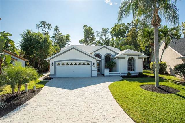 6712 Sloane Pl, Naples, FL 34104 (MLS #220006327) :: Palm Paradise Real Estate